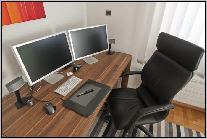 Office Desk Setupoffice Desk Setup