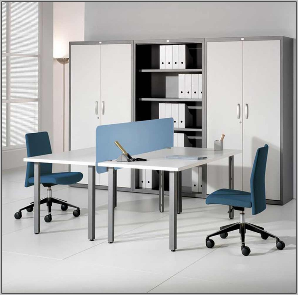 Office Furniture Desk For Two