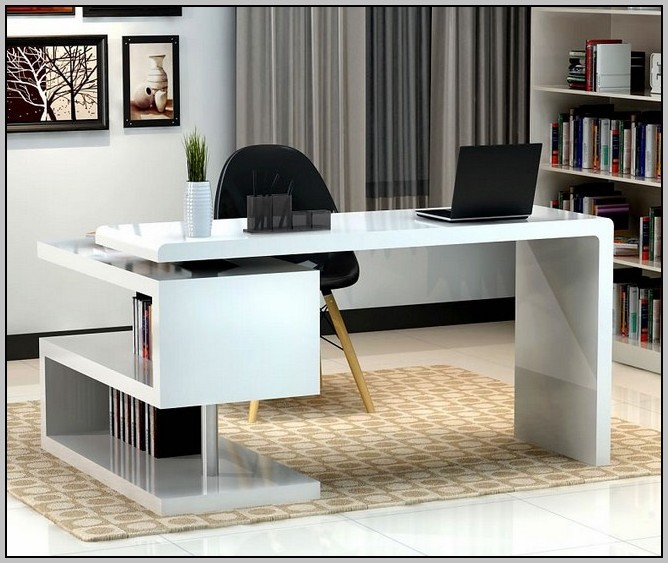 Office Furniture Desk Return
