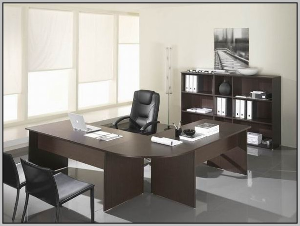 Office Furniture Desks Modern