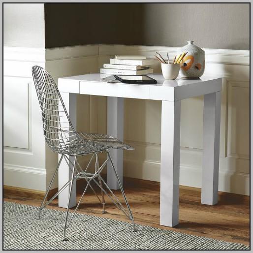 White Parsons Desk Overstock Desk Home Design Ideas