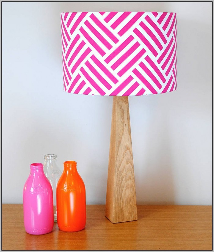 Pink Table Lamps Uk