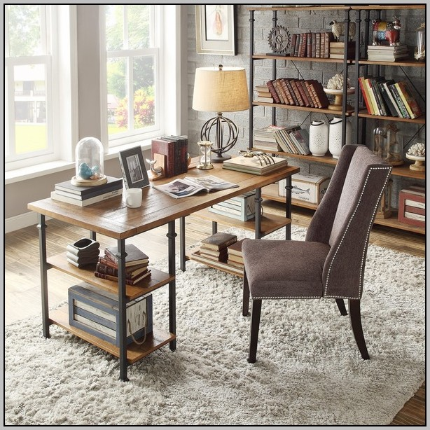 Rustic Office Furniture Desks Desk Home Design Ideas B1pmvaxn6l75209