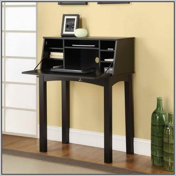 Secretary Desk For Small Spaces