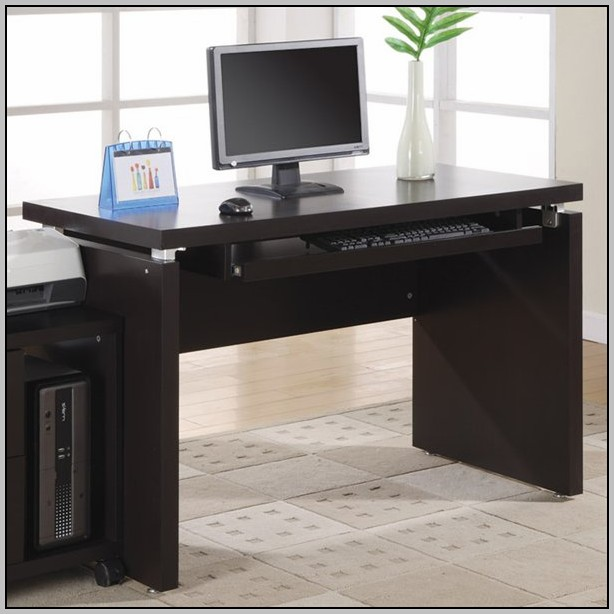 Space Saving Computer Table Designs Desk Home Design