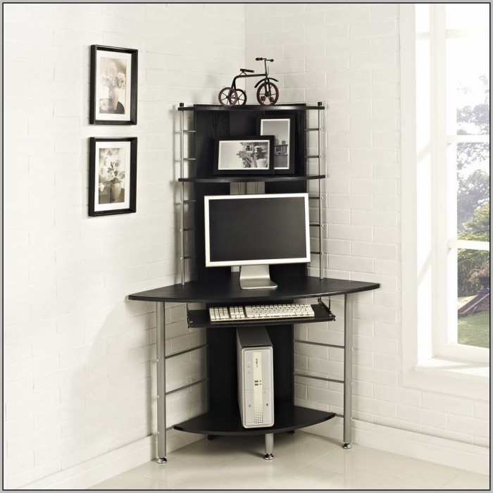 Space Saving Computer Furniture