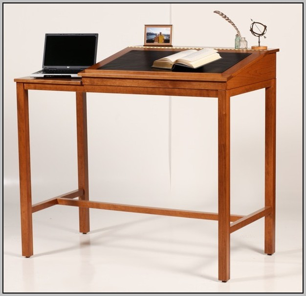 stand up work desk plans desk home design ideas kypzzpwpoq26124. Black Bedroom Furniture Sets. Home Design Ideas