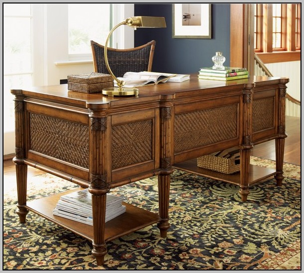 Tommy Bahama Desk Accessories
