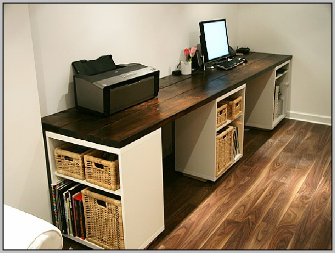Under Desk File Cabinet Oak