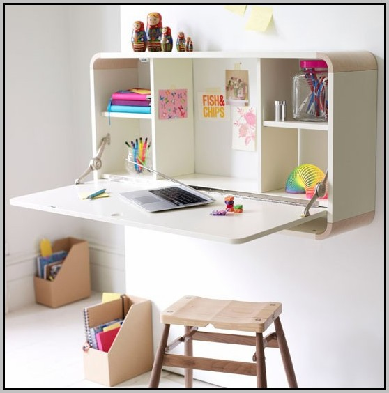 Wall Mounted Folding Desk Amazon