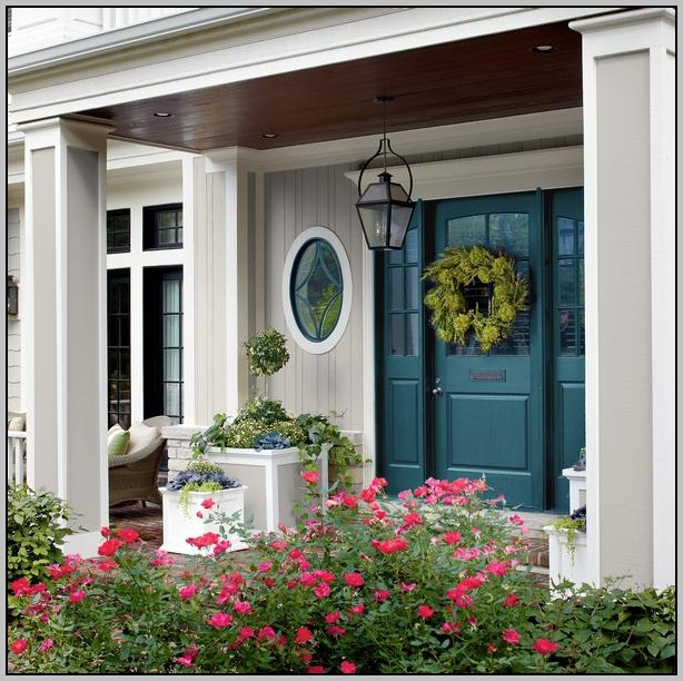 Best Sherwin Williams Exterior Paint Colors