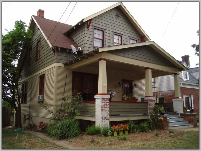 Exterior paint schemes for homes painting home design ideas kwnm5denvy26282 for Victorian exterior color schemes