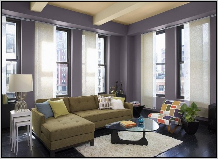 Paint Colors For Living Room Behr