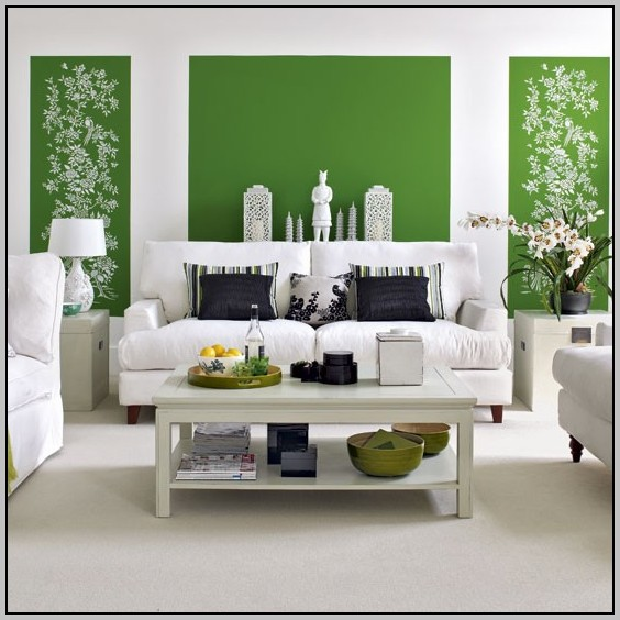 Paint Colors For Living Rooms With White Trim