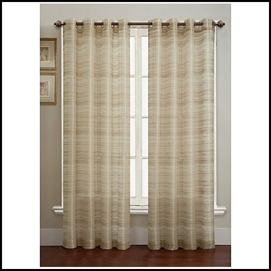 45 Inch Long Thermal Curtains Curtains Home Design