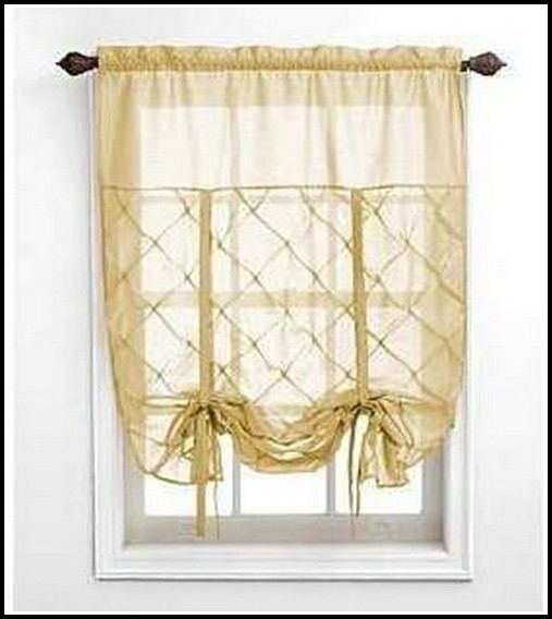 63 Inch Sheer Curtain Panels