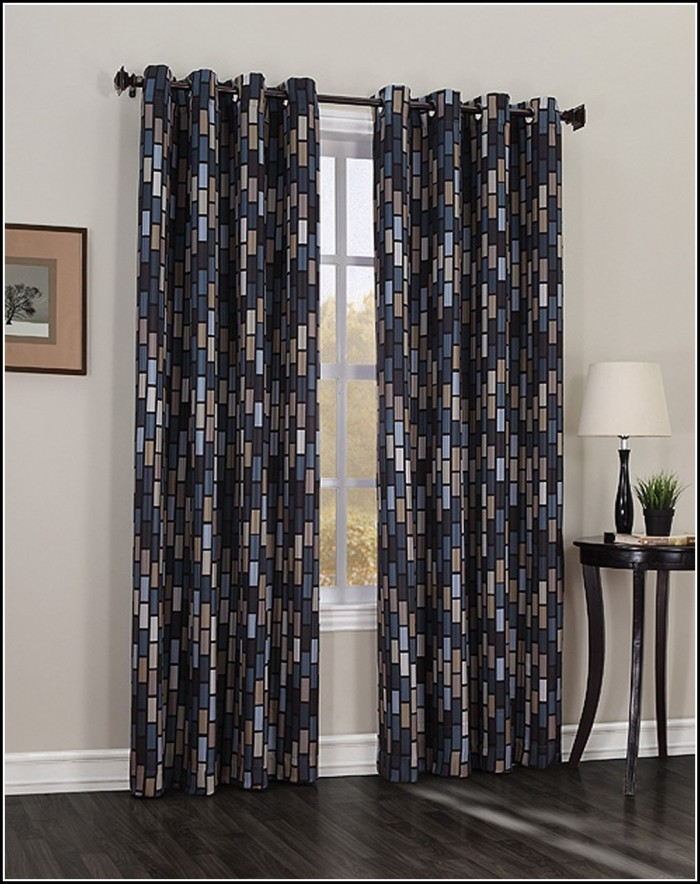 95 Length Curtain Panels