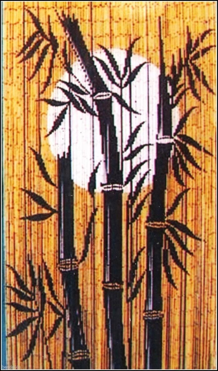 Bamboo Curtains For Doors Australia