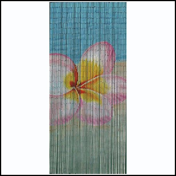 Bamboo Curtains For Doors Uk