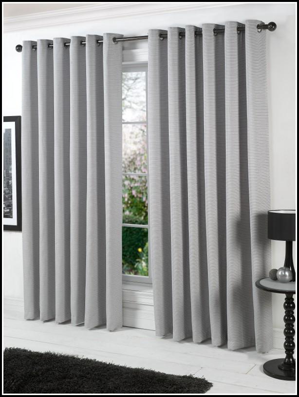 Black And Grey Curtains Argos Curtain Menzilperde Net