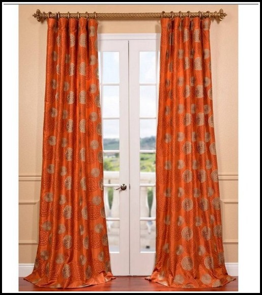 Burnt Orange And Brown Curtains 28 Images Orange And Brown Curtains Teawing Co Best 25