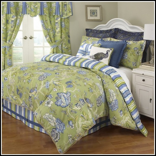 Comforter Sets With Matching Curtains Canada