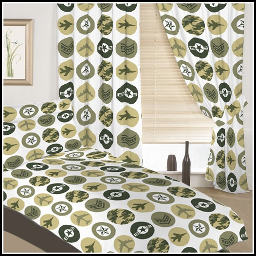 Complete bedding sets with curtains curtains home - Complete bedroom sets with curtains ...