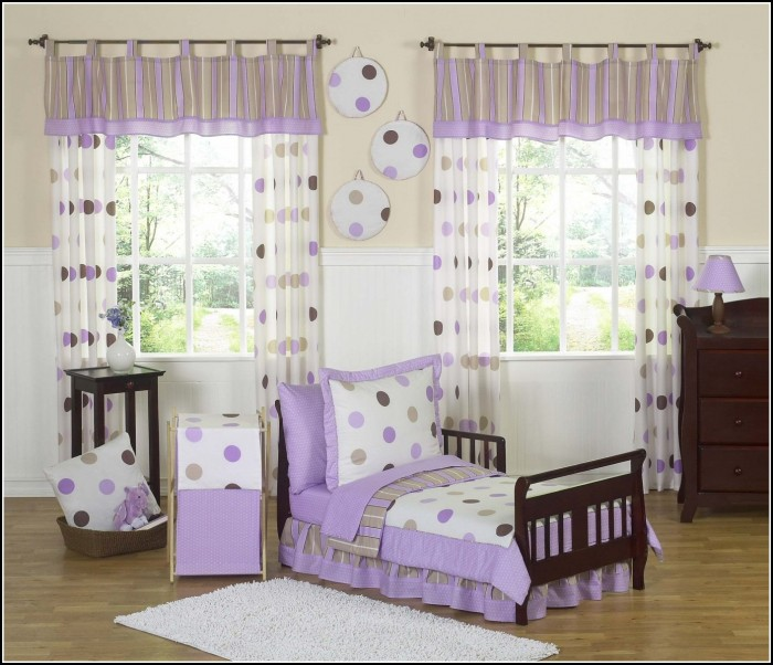 Curtain For Toddler Room