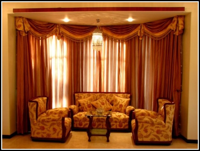 Curtain Ideas For Living Room With 4 Windows Curtains