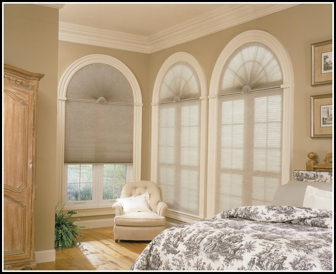 Curtain Rods For Half Moon Windows