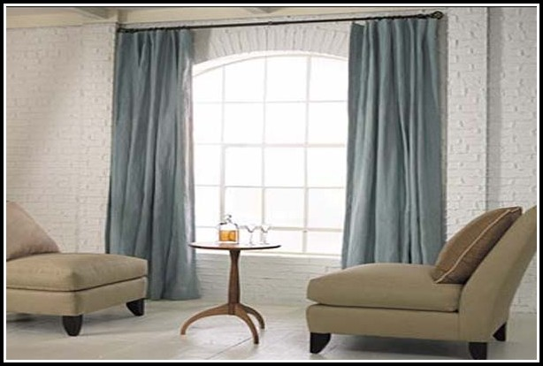 Curtains For Large Picture Windows Curtains Home