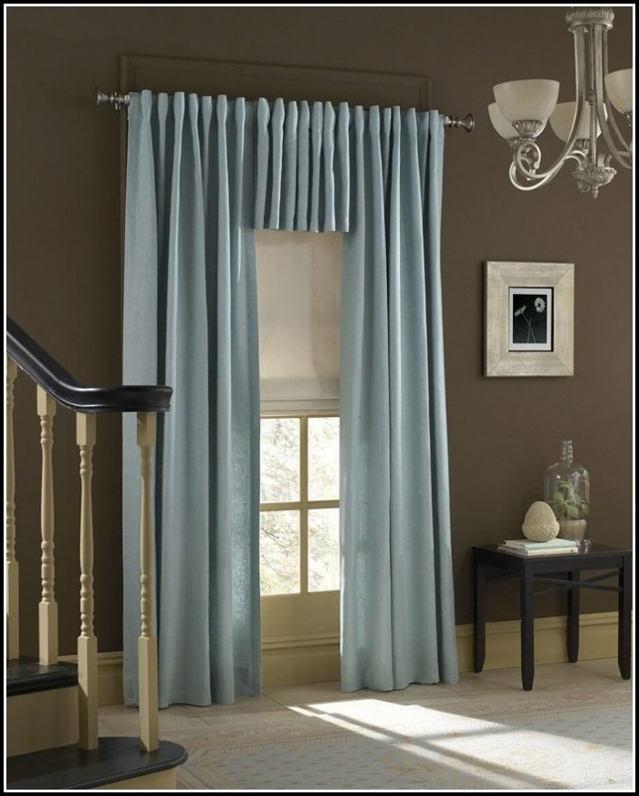 Curtains for very tall windows curtains home design for Tall narrow windows