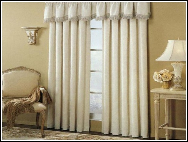 Double Curtain Rods Extra Long Curtains Home Design Ideas B1pmlgaq6l35897