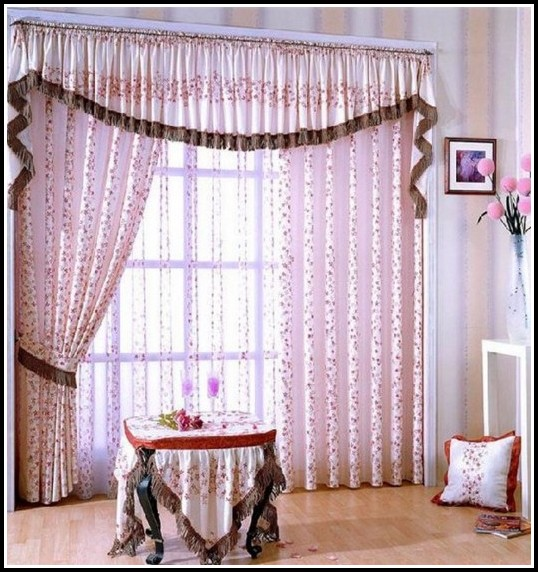 Extra Long Curtain Rods 240 Inches - Curtains : Home ...