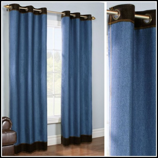 Room Darkening Curtain Liners Curtains Home Design