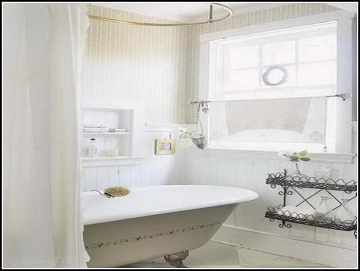 Lace Curtains For Bathroom Windows