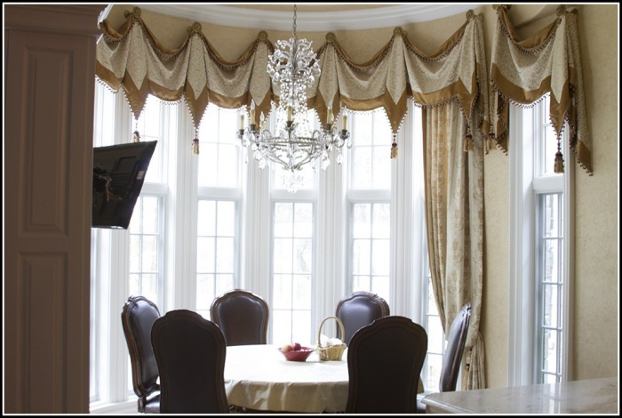 Luxury Curtains And Window Treatments