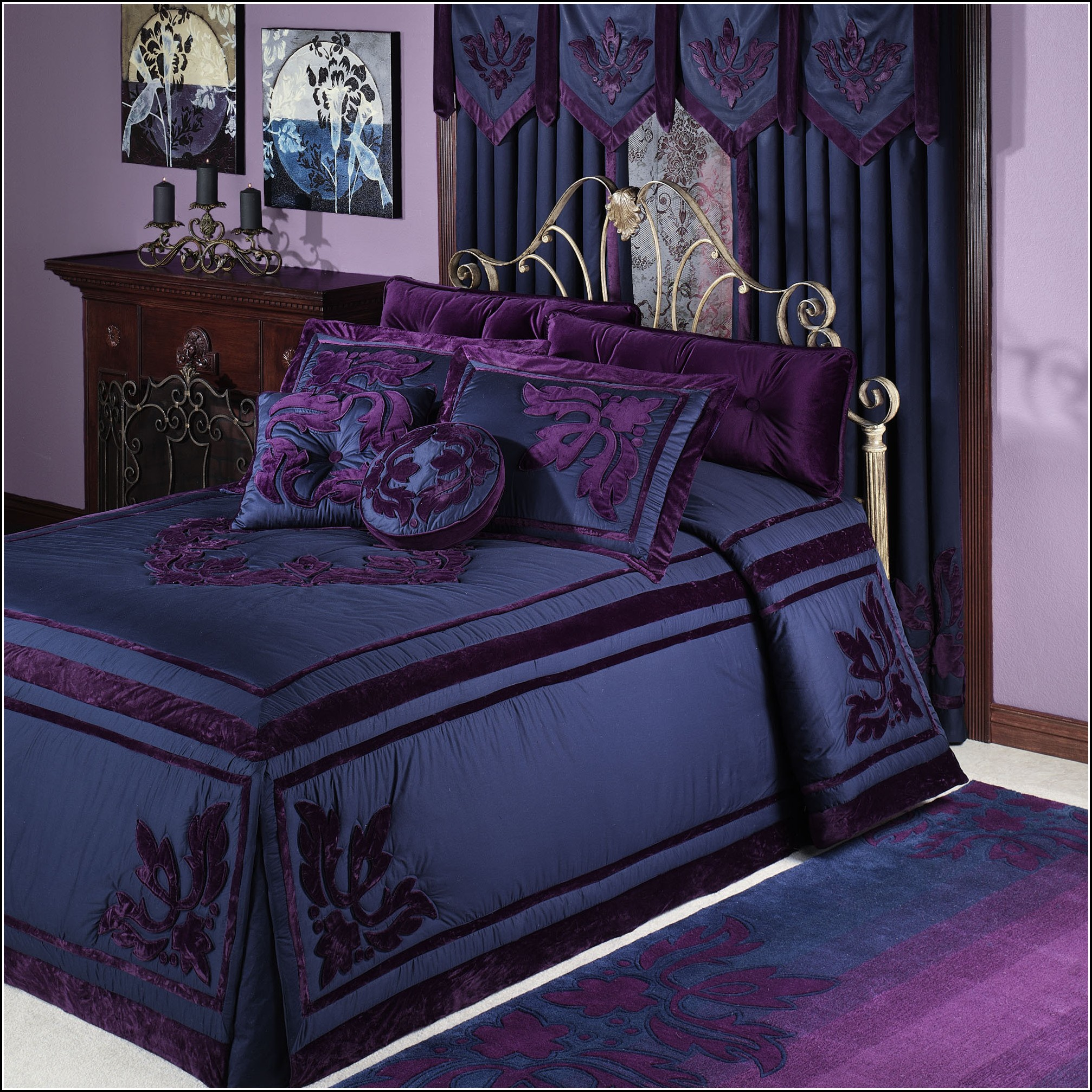 Matching Curtains And Bedding Uk Curtains Home Design