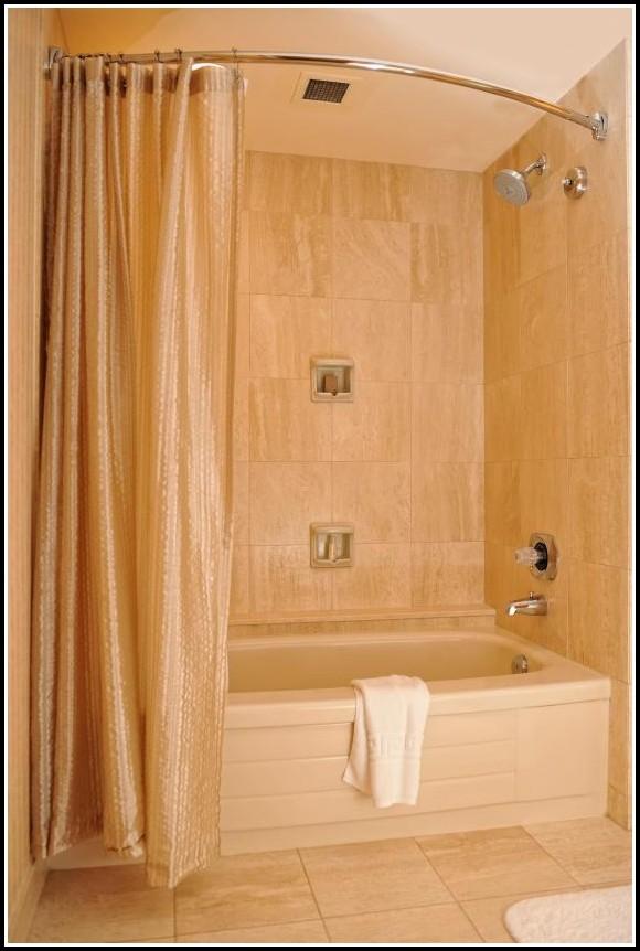 Pale Yellow Sheer Curtain Panels