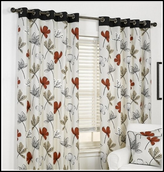 Gray And Red Kitchen Curtains Curtains Home Design