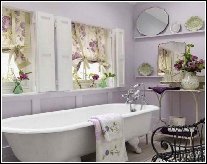 Short Curtains For Bathroom Windows