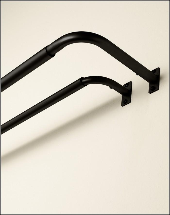 Tension Wire Curtain Rod Ikea - Curtains : Home Design Ideas ...