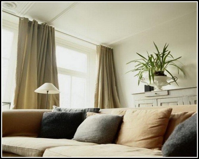 Extra Long Curtain Rods Target Curtains Home Design