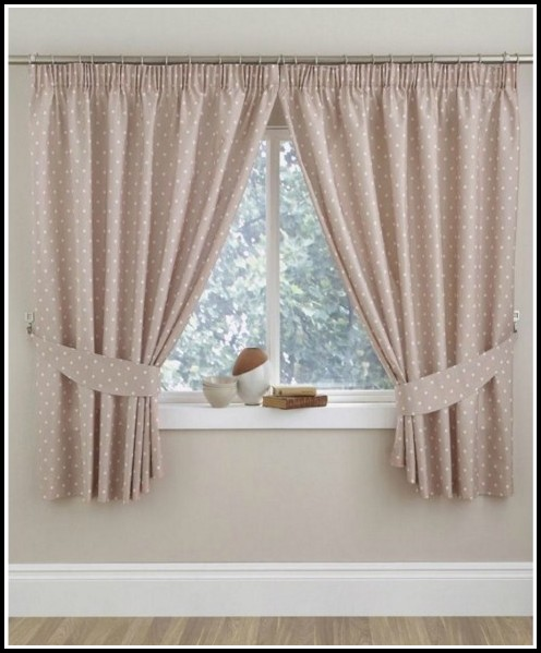 Thermal Insulated Tab Top Curtains