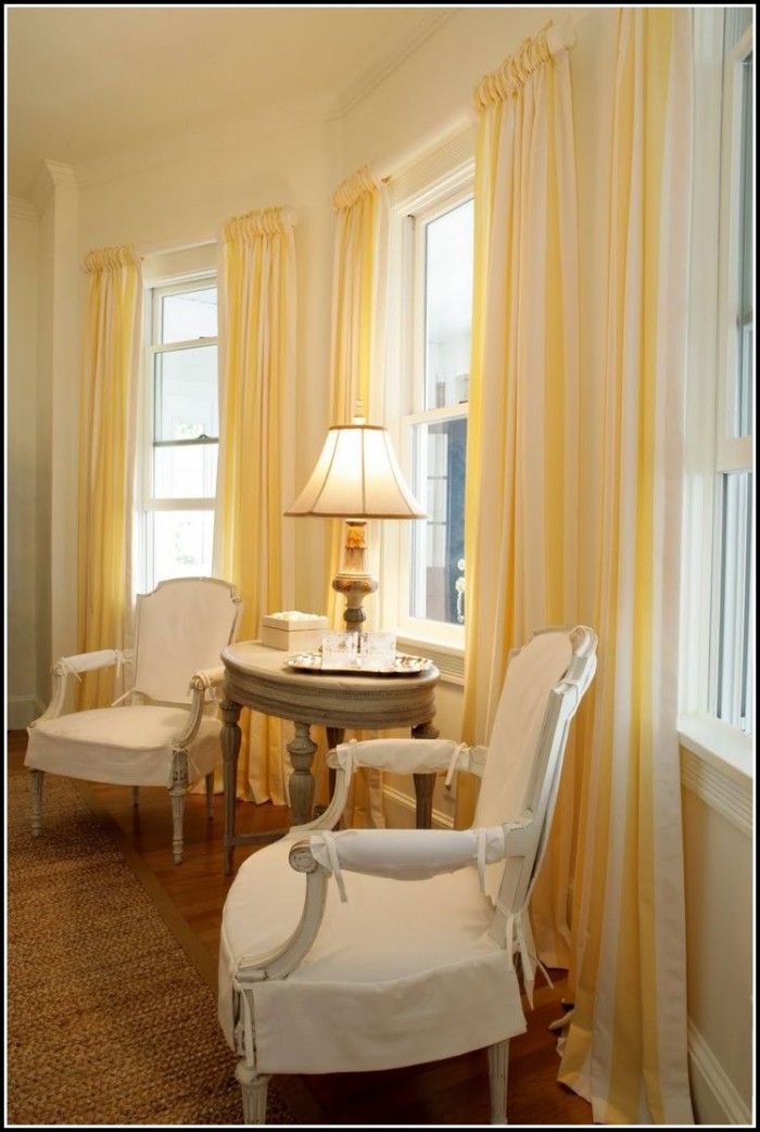 of sofa white striped winsome curtain stripe single elegant inspirational tsumi outstanding rugby and design appealing brown drapes pattern cabana curtains color yellow magnificent interior