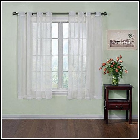 120 Inch Grommet Curtain Panels