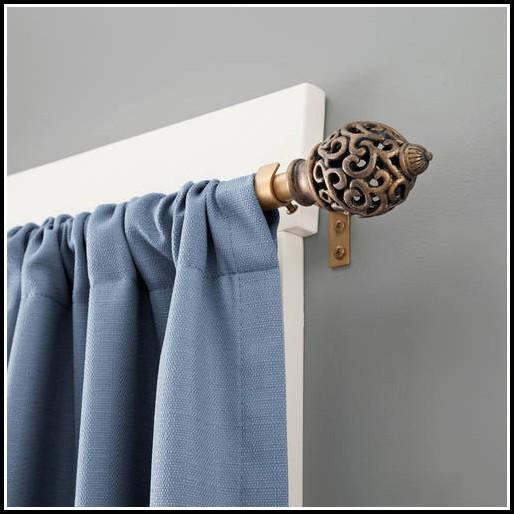 1 Inch Diameter Curtain Rod Brackets Curtains Home Design Ideas A5pjoqvn9l34788