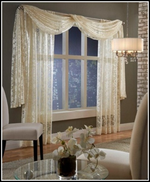 45 Inch Long Grommet Curtains