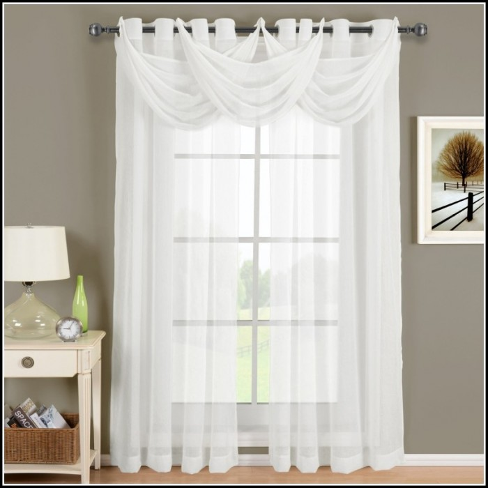 63 Inch Length Curtain Panels