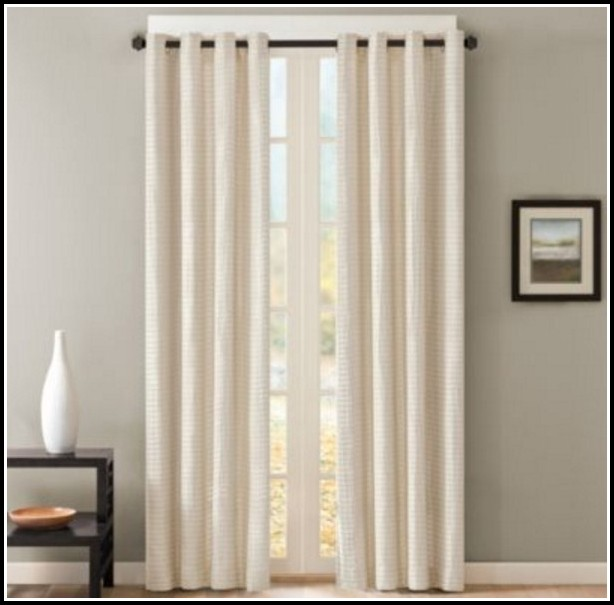 72 Inch Length Thermal Curtains